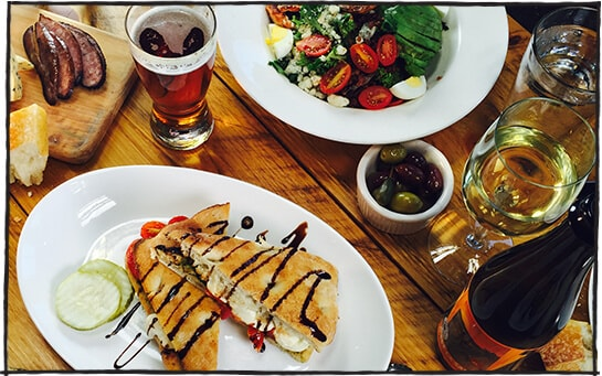 Restaurants in Grand Junction CO