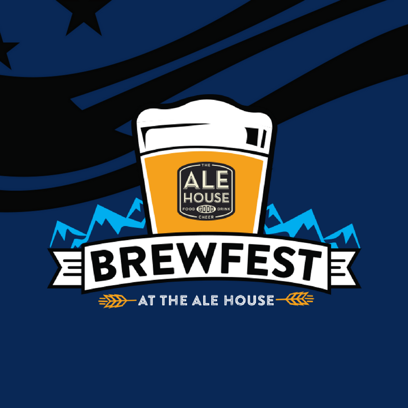 Ale House Brewfest is Grand Junction's Salute to Summer